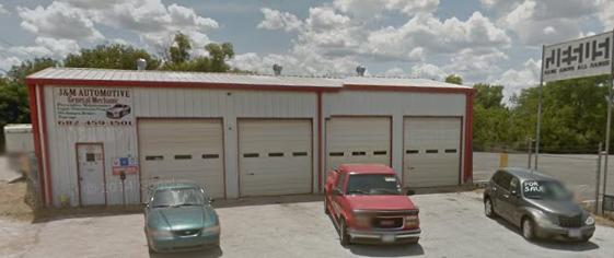 J&M Automotive: 1305 N Main St, Cleburne, TX