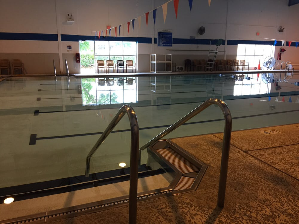 Hugh Smith Indoor Pool Swimming Pools 1815 New York Ave Arlington Tx United States