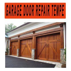 Garage Door Repair Tempe