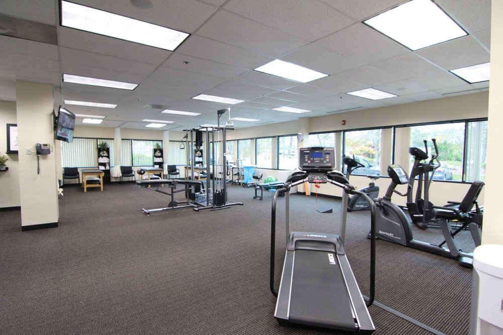 Professional Physical Therapy: 6 Fortune Drive, Billerica, MA