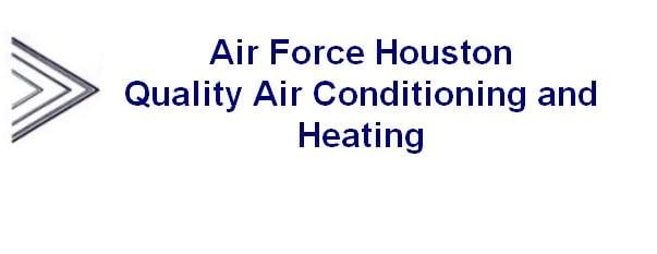 Air Force Of Houston Heating Air Conditioninghvac 8302 W