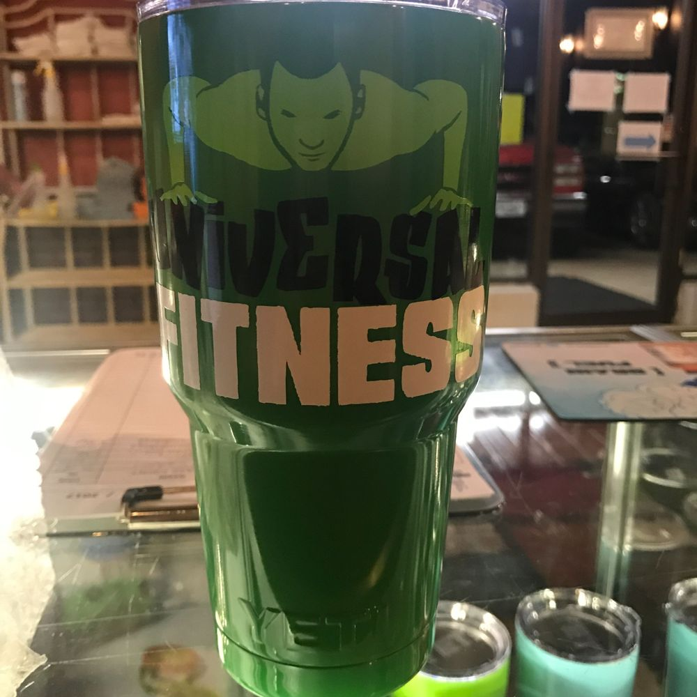 Universal Fitness: 104 St Francois Ct, Leadington, MO