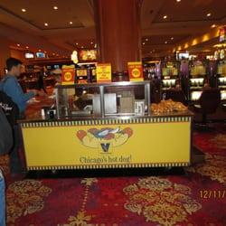 Juice points gambling