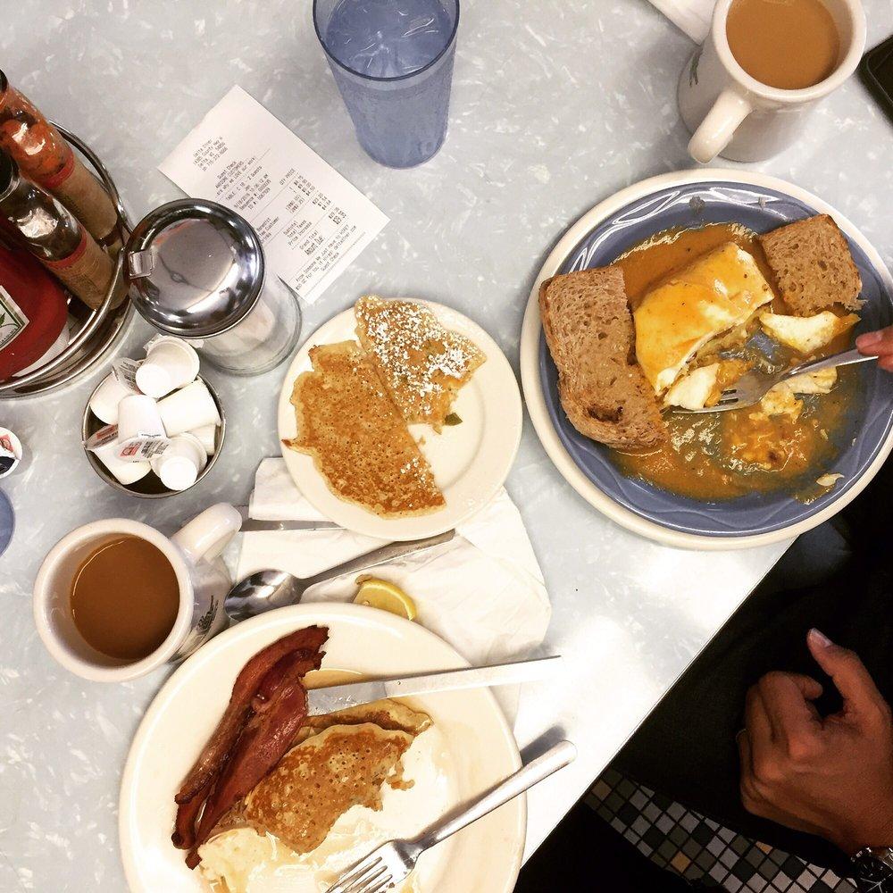 Delta Diner: 14385 County Hwy H, Delta, WI