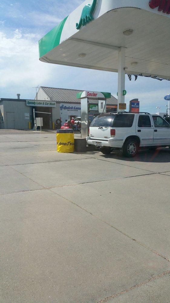 Quicklane Tire and Auto Center: 3005 N Osborne Dr W, Hastings, NE