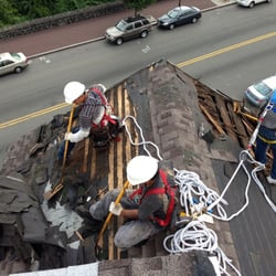 Three Brothers Roofing Contractors Flat Roof Repair 99