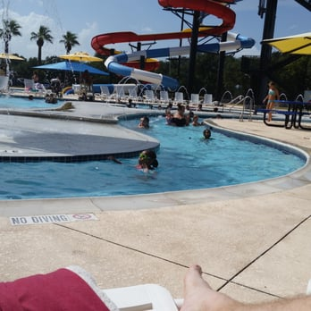 Nessler swimming pool swimming pools 1700 5th ave n texas city tx phone number yelp for Uq swimming pool opening hours