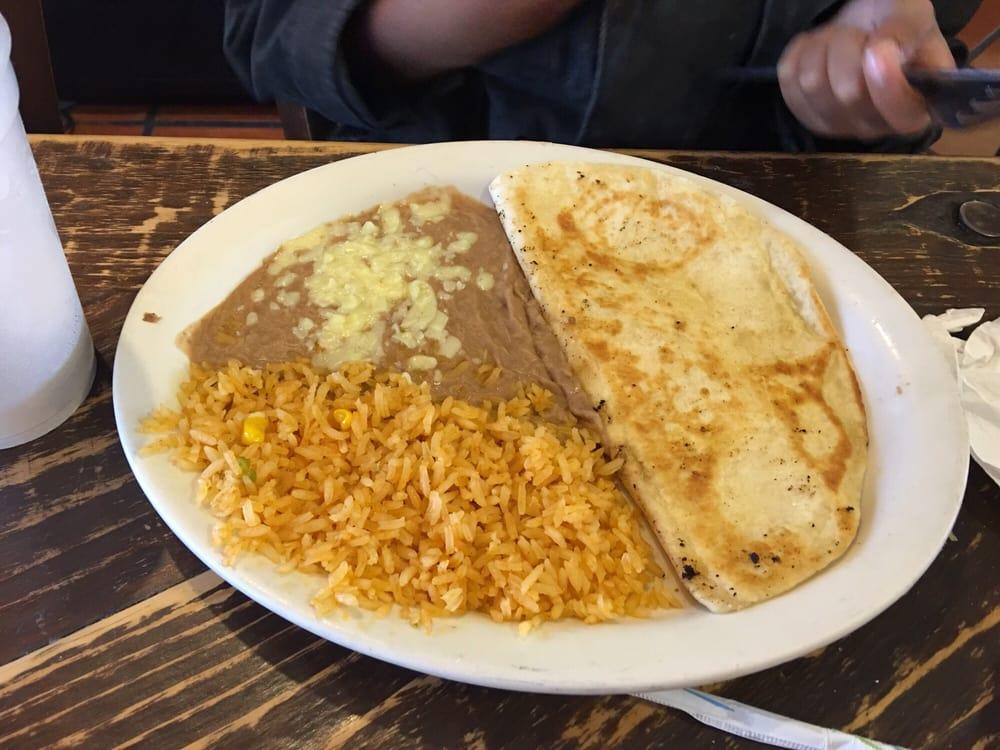 Kandela's Mexican: 1204 North Main, Beebe, AR