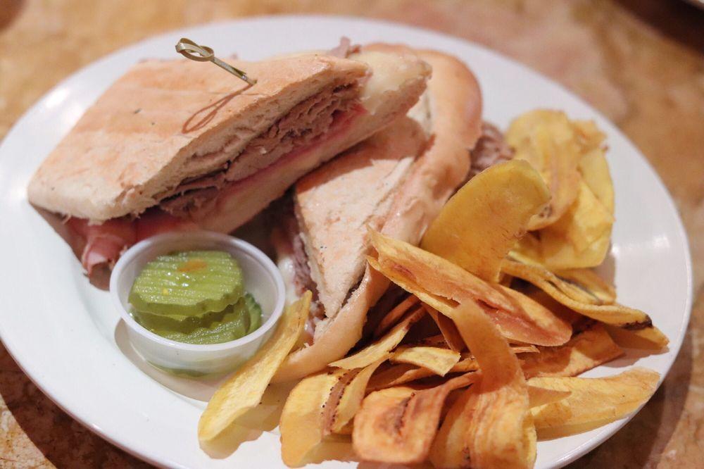 Havana Kitchen: 1133 Woodruff Rd, Greenville, SC