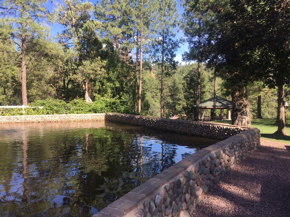 Rancho Tonto Catch A Trout: 2097 N Forest Service Rd 289, Payson, AZ