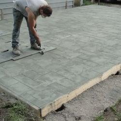 Photo Of Concrete Driveway Contractors Stockton Ca United States