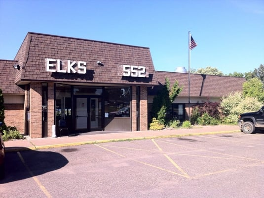 Photo Of Elks Lodge 552 Sault Ste Marie Mi United States