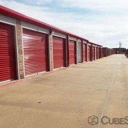 Bon Photo Of CubeSmart Self Storage   Little Elm, TX, United States