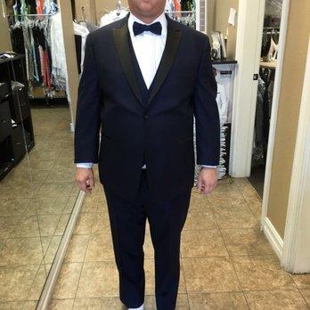 Tuxedos in Las Vegas