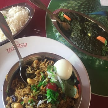 Mayoor Indian Restaurant - 15 Photos
