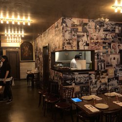 Image result for joe & pat's pizzeria nyc
