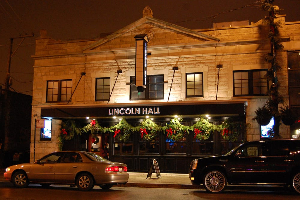 Lincoln Hall 105 Photos Amp 317 Reviews Music Venues