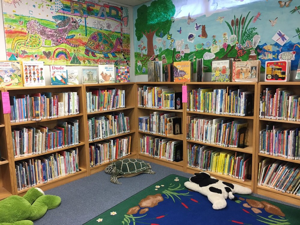 West Slope Community Library
