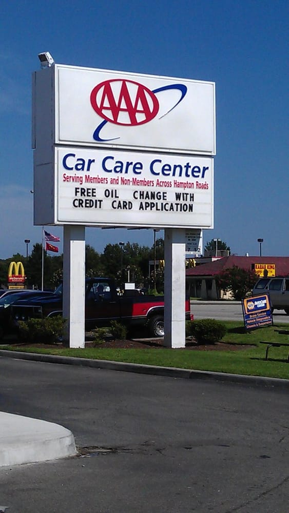 Aaa Car Care Center Near Me