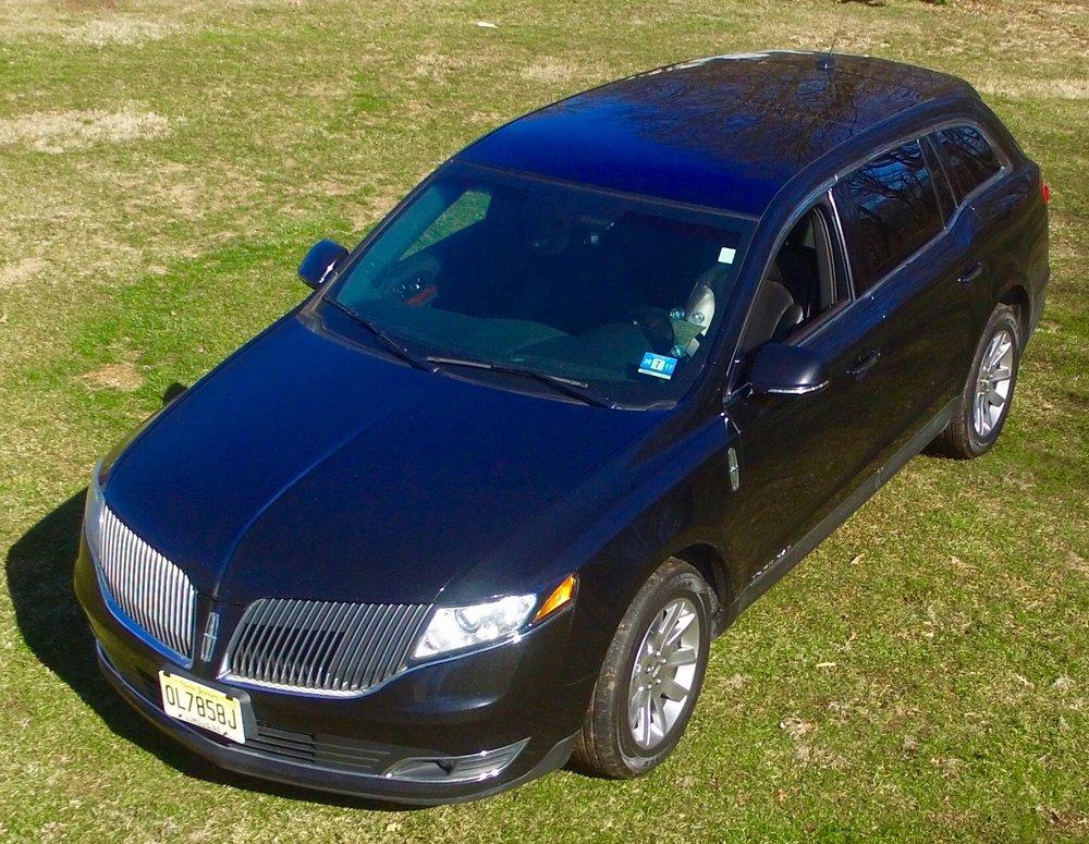 Raritan Limousine: 40 Morgan Ln, Bridgewater, NJ