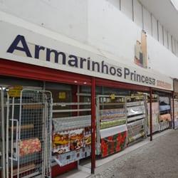 871a2c2b98f Armarinhos Princesa - Armarinho - Rua Barão do Serro Azul
