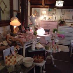 North ridgeville antique shops