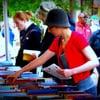 Printers Row Lit Fest: Dearborn St & Polk St, Chicago, IL