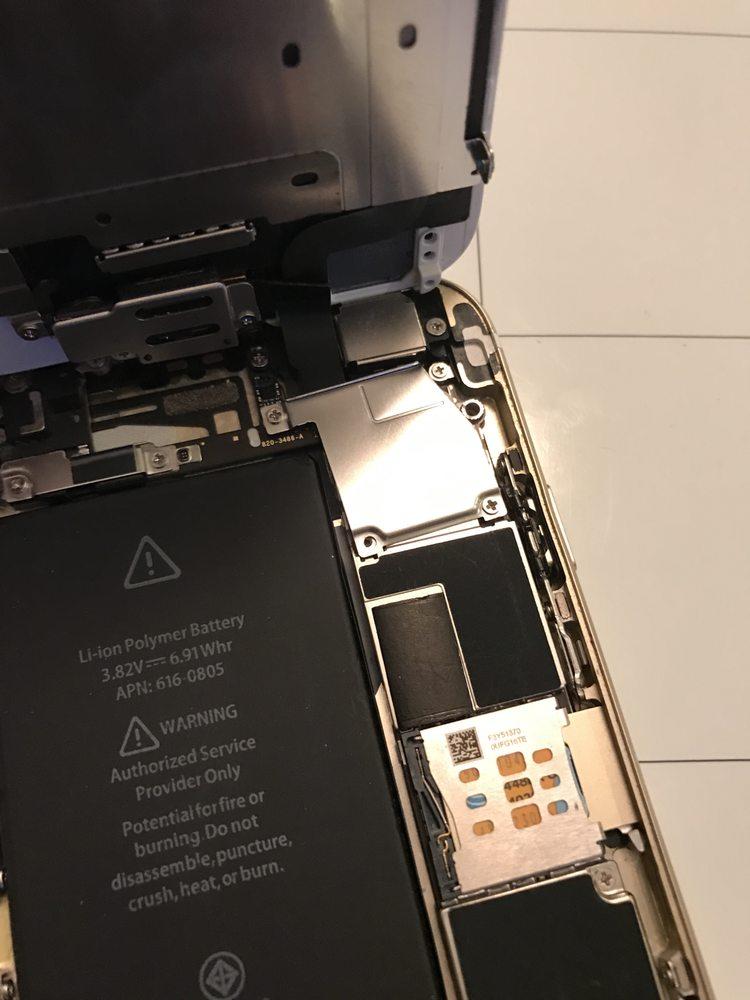 Sherman Oaks Mobile iPhone repair