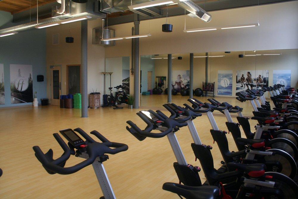 Flow Fitness: 280 Merrimack St, Lawrence, MA