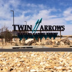 twin arrows casino distance from flagstaff