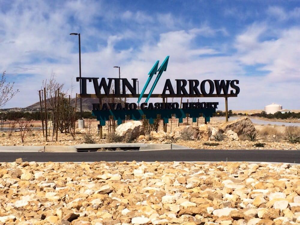 twin arrows casino in flagstaff az