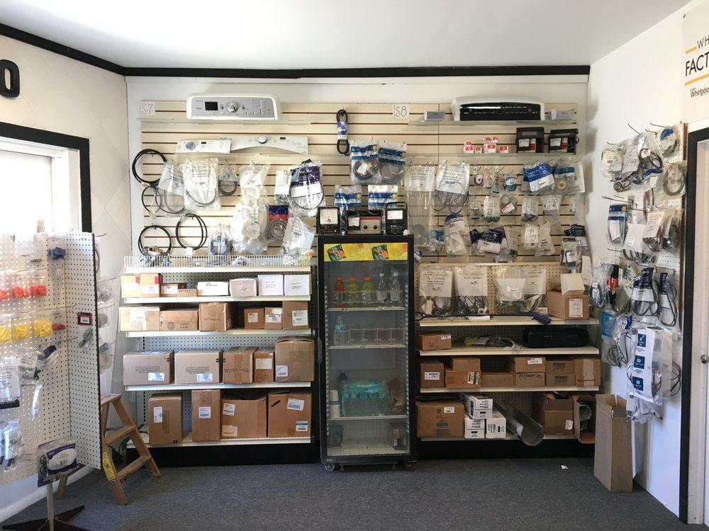 Hargo Appliance Services: 80 Harry L Dr, Johnson City, NY