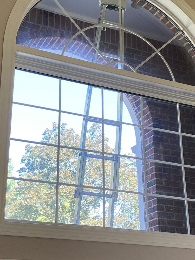 Looking Glass Window Cleaning: 880 Webster, Birmingham, MI