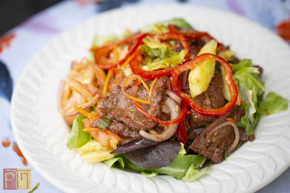 Pho Thai Nam Restaurant