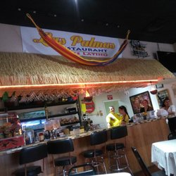 Photo Of Las Palmas Addison Tx United States Authentic Colombian Restaurant