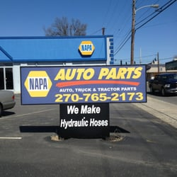 NAPA Auto Parts - E-Town Auto Supply - Auto Parts & Supplies