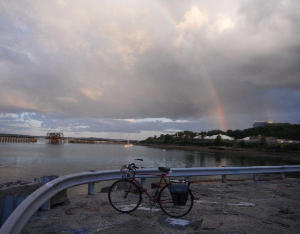 Port City Bikes: 82 Parris St, Portland, ME