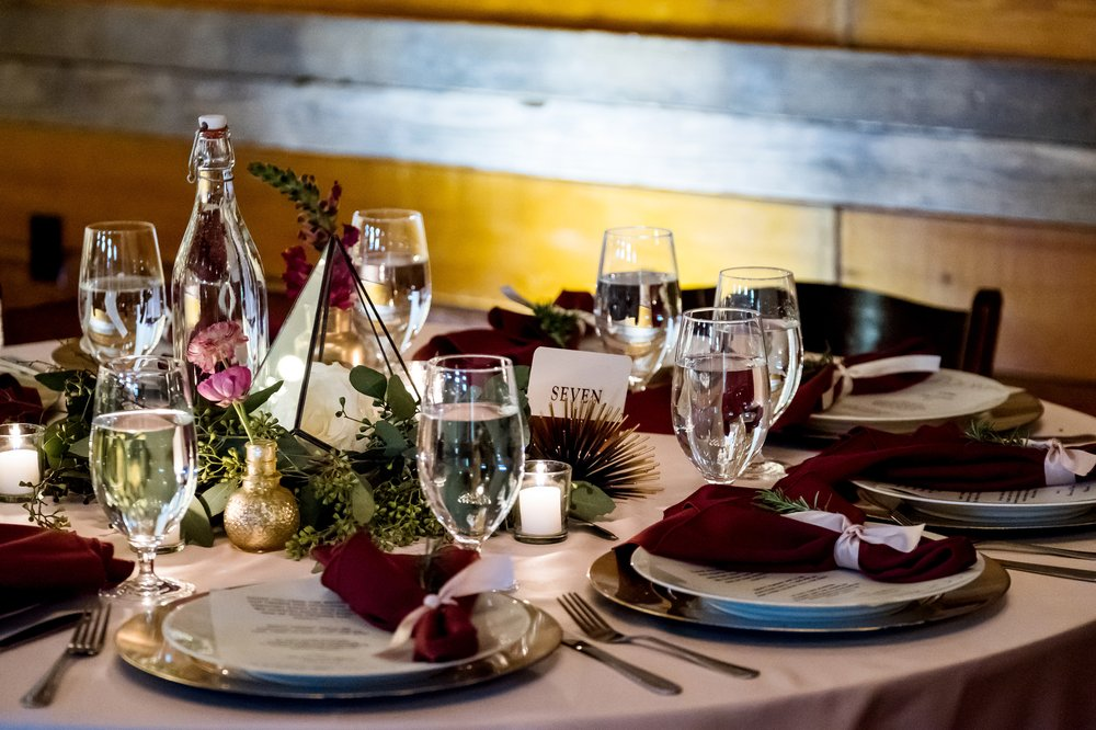 Prosecco Weddings & Events