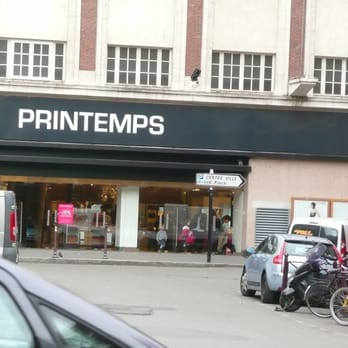 Printemps 38 photos 63 avis grands magasins 39 45 - Magasin metro lille ...