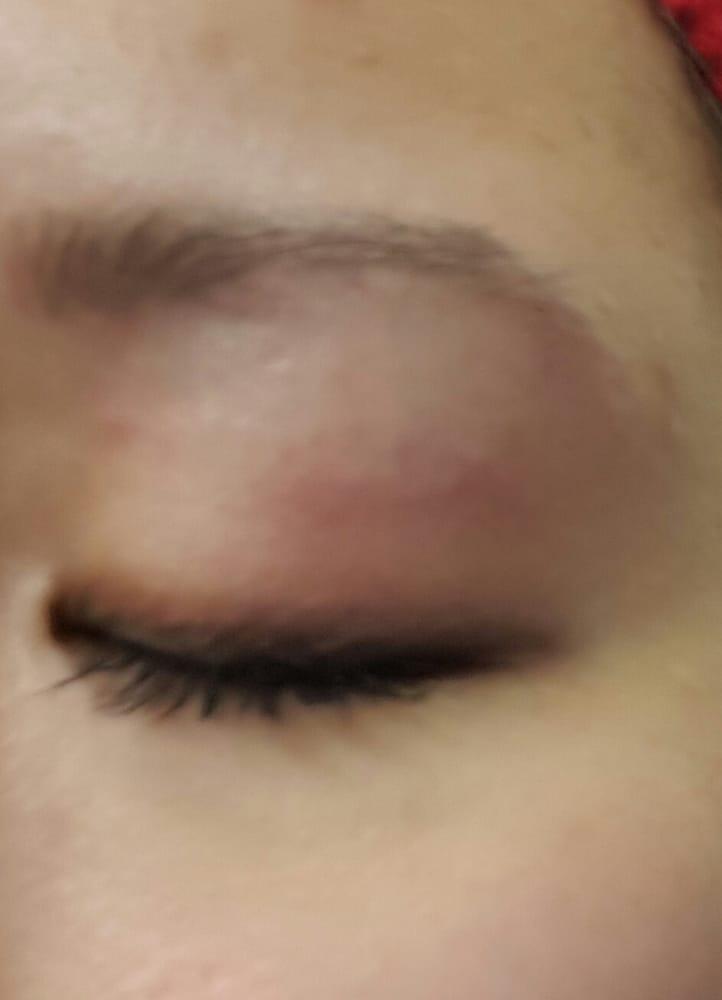 cheap eyebrow threading near me