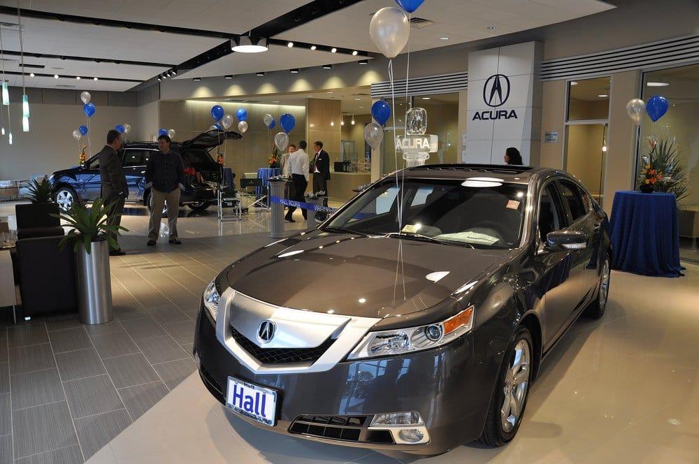 Photos for Hall Acura Virginia Beach - Yelp