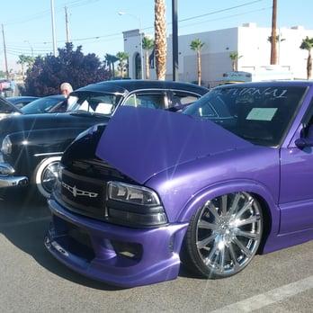 Goodfellas collision center 17 photos 20 reviews for Auto paint shop las vegas