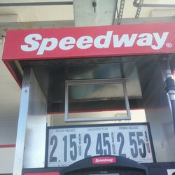 Speedway Gas Prices Near Me >> Speedway Gas Stations 238 Hancock St Quincy Ma United