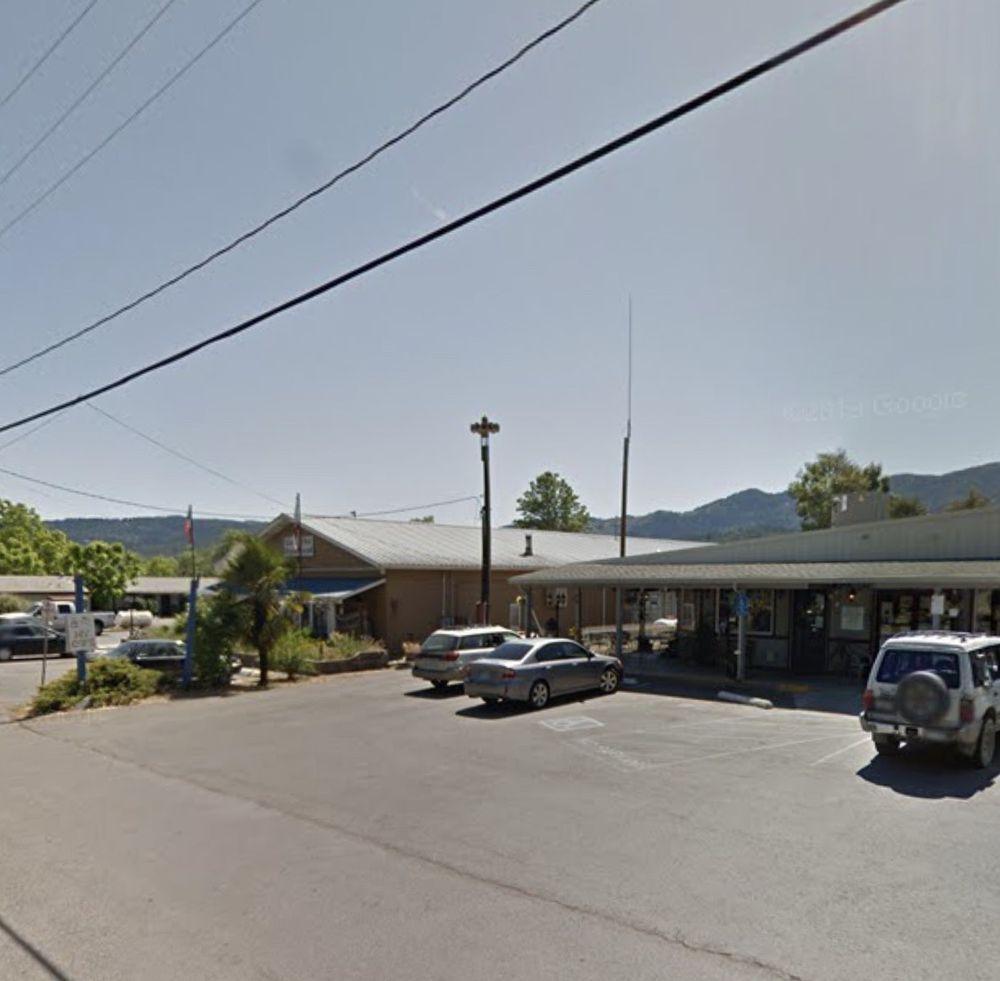 Dan's Grocery: 75950 Commercial St, Covelo, CA