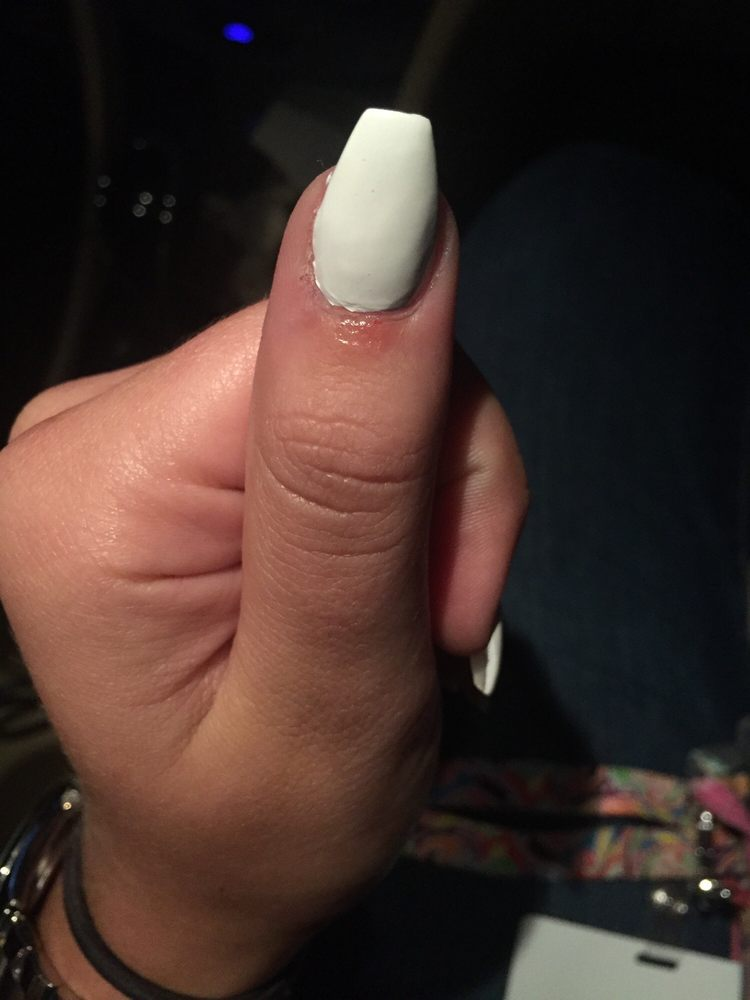 Lovely Nails: 211 Cox Creek Pkwy, Florence, AL
