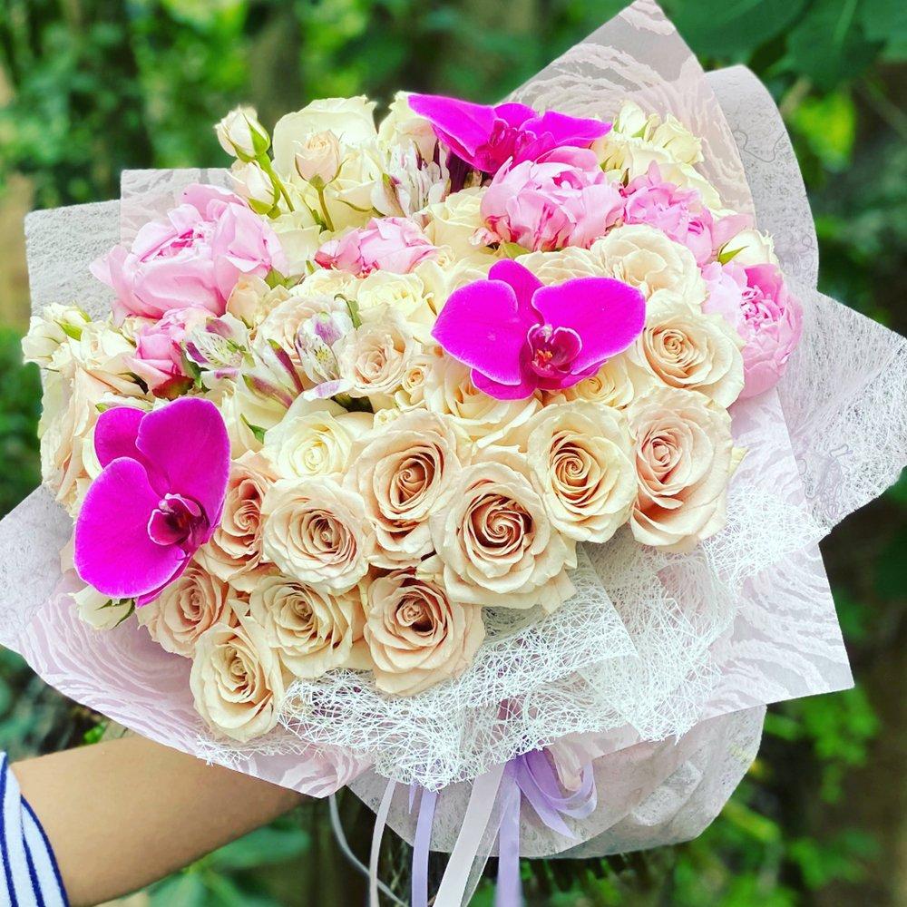 Fleur Flower Boutique