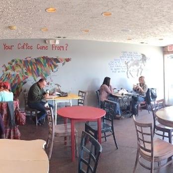 Billy Goat Coffee Cafe Menu