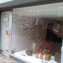 517ec7d37e4 Bagage - Winkelen - Overtoom 93-A, Oud West, Amsterdam, Noord ...