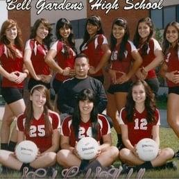 Photos For Bell Gardens High School Yelp