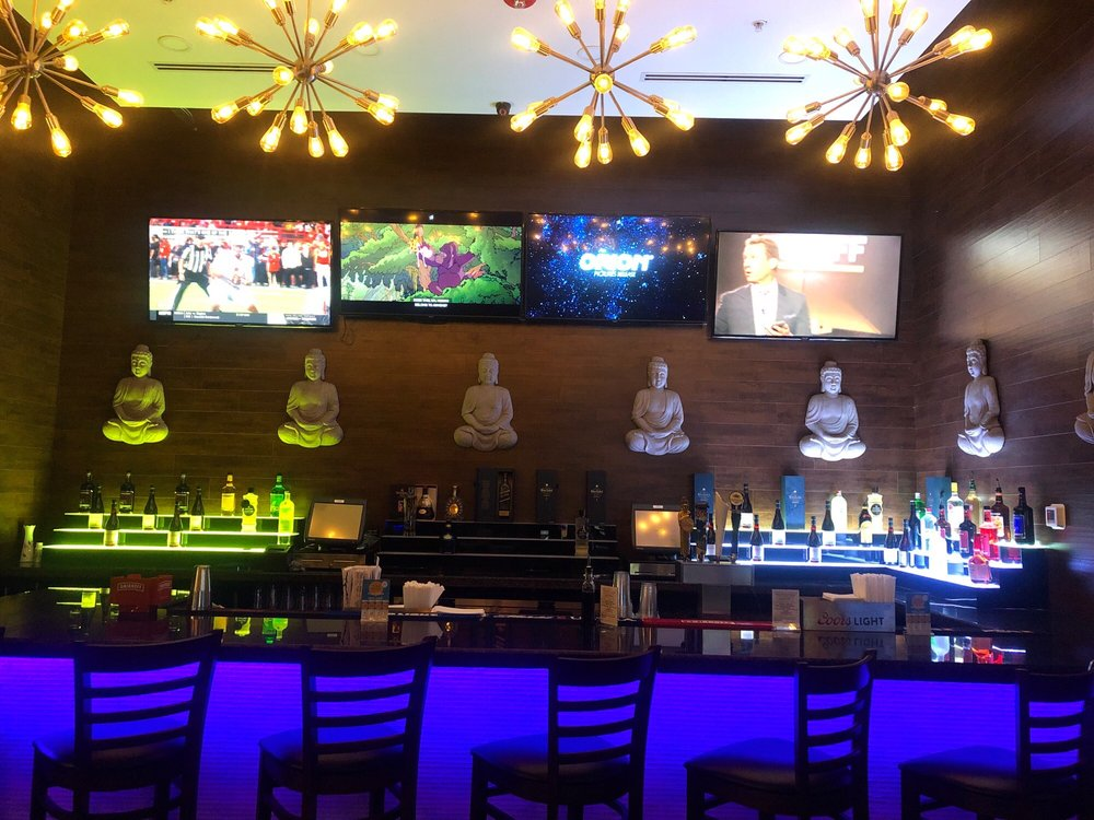 Shomi Sushi & Seafood: 122 S Howard Ave, Tampa, FL